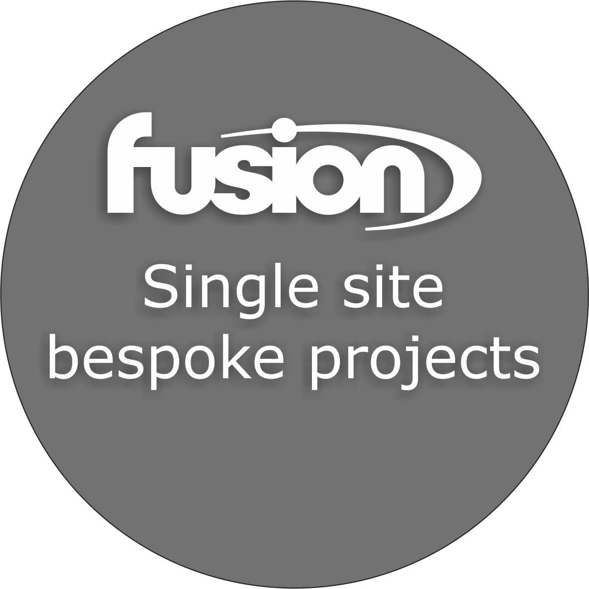 Fusion Single Projects