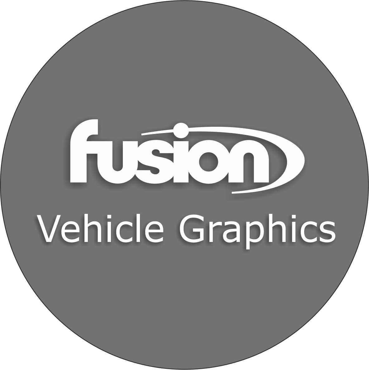 Fusion Vehicle Graphics