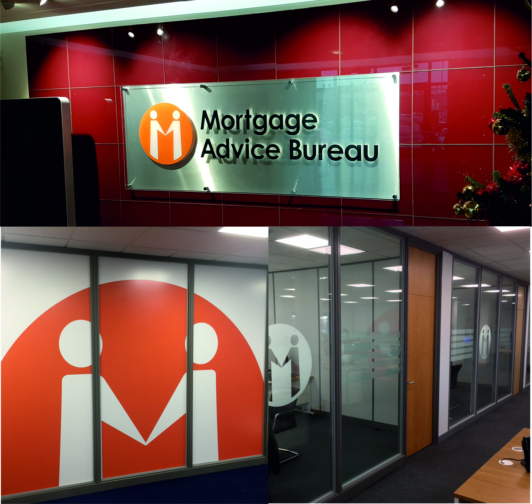 MAB Head office